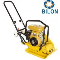 Quality Petrol Engine Vibratory Plate Compactor 3HP Walking Hydraulic Plate Compactor for sale