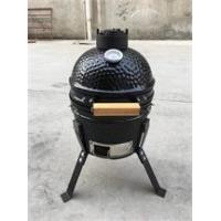 China 12 CERAMIC BBQ GRILL KAMADO/  Black, Red, Green/ Stainless Cart or Iron Cart on sale