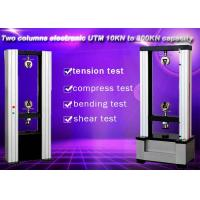 Quality Portable Electronic Universal Testing Machine Tensometer Tensile Apparatus for sale