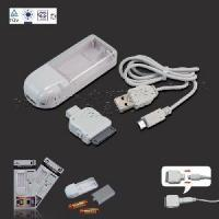 Quality Mobile Emergency Charger with USB Port for sale