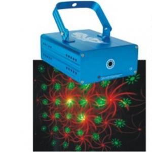 Quality AC110V / 230V Pattern Laser Stage Lighting , Professional Stage Lighting for sale