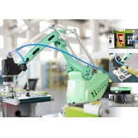 China 540mm Programmable Robot Arm for sale