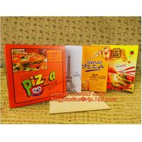 Quality Customized kraft carton pizza packing box,8 Pizza Delivery Box Cartons Cheap Pizza Box Wholesale,Corrugated Pizza Box PA for sale