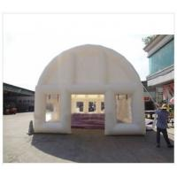 China hot sale commercial inflatable outdoor tent on sale
