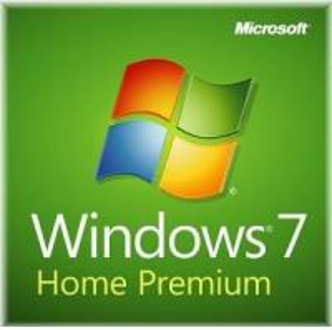 Quality FPP Original Microsoft Windows 7 Home Premium 32 64 Bit For Global Area for sale