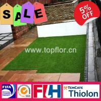 Quality Turf Synthetic Carpet garden grass for Landscaping for sale