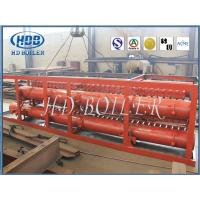 China Gas Fired High Pressure Boiler Manifold Headers Application For Boiler System on sale