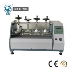 China SATRA TM92 Standard Flex Testing Machine / Forepart Shoe Product Tester on sale