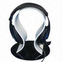 Buy cheap Acrylic Headphones Display, Customized Designs are Accepted from wholesalers