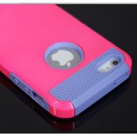 Best Hybrid Soft Silicone Waterproof Cell Phone Cases For Apple IPhone 5 wholesale
