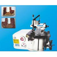 Quality 3 Thread Carpet Overedging Sewing Machine (for Car Mats) FX-2503-GT for sale