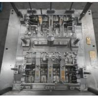 Quality SmoothSurface Finish Die Cast Aluminum Tooling , Aluminum Casting Molds for sale