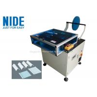 Quality Automatic Servo System Insulation Paper Forming And Cutting Machine Middle Type for sale