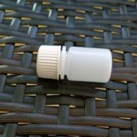 10ml plastic reagent bottle with Narrow mouth