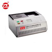 Quality No Radiation No Harm Liquid Safety Detector To Test Many Types Of Hazardous Liquids for sale