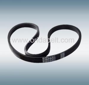 Quality narrow V-belts for sale