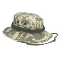 Quality Wide Brim Breathable Fisherman Bucket Hat Outdoors Casual For Hiking Multi Color for sale