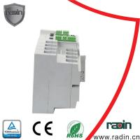 Quality Single Phase Manual Changeover Switch , 2 Input 1 Output Electronic Changeover Switch for sale