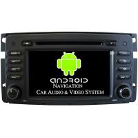 Quality Professional Smart Fortwo Car Stereo DVD Player 2007 - 2010 Mirror Link DVR 1080P for sale