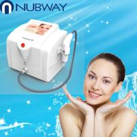 Quality 2015 Nubway Thermagic Machine for Home Use! Portable Micro Needle Face Lift Fractional RF for sale