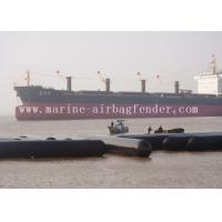 China Safety Operation Customized Size Marine Air Bag With High Tensile Strength on sale