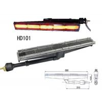 Buy cheap Energy-saving infrared catalytic burner,catalytic gas heater from wholesalers