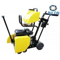 Quality 4KW Small Road Cutting Machine Rotary Speed 3600 Water Tank 35L for sale