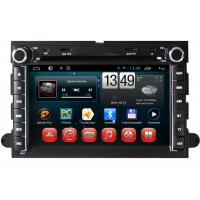 Digital SYNC Ford Explorer / Expedition / Mustang / Fusion Car Video Player with