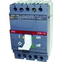 Quality professional 800A to 1600A MCCB NSX 160N 160A 4P Moulded Case Circuit Breakers for sale