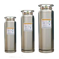Quality 7782-44-7 Medical Gas Liquid Oxygen O2 Gases 99.995% - 99.9997% Purity for sale