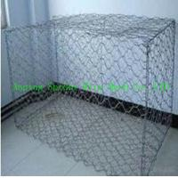 Best Gabion Box Wire Mesh wholesale