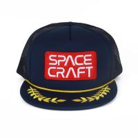 Quality 5 Panel Adjustable Stylish Hip Hop Caps Korea Embroidery New Style for sale