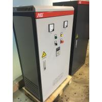 Buy cheap Machine Industrial Power Inverter With Touch Screen ISO9001 Certificate from wholesalers