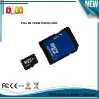 Quality Micro SD Memory Card to SD Card Adapter for Cell Phone Camera Games (C-385) for sale
