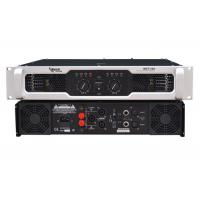 Quality MST-350, analogue, 2-channel, Class H, 2x450W @ 8Ω, fixed with high quality components. Excellent sound quality and high for sale