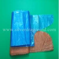 Best Hot Sale Heavy DutyExtremly thickness ,Recyclable Degradable HDPE/LDPE Plastic Trash /Garbage  Bag, High Quality wholesale