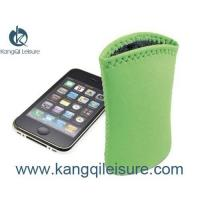Quality Neoprene Iphone Case for sale