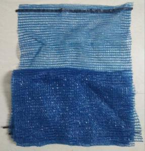 Quality Polypropylene Raschel Protective Mesh Netting For Potato Onion Ginger Tomato,Raschel Plastic Mesh Netting Bags For Fruit for sale