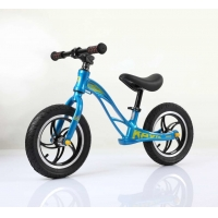 Buy cheap Hot Sales 12inch Magnesium Alloy Baby Push Bike Kids Toys Bike For 2-6 Years from wholesalers