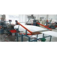 Buy cheap Single Screw EPE Foam Sheet Production Line Banana Bag Film Production Line from wholesalers
