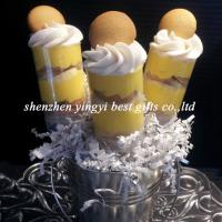 Best Cake Push Pop Containers with Lids wholesale