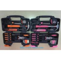 China Carbon Steel Hand Tool Set on sale
