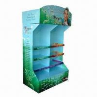 Best Display Box, Customized Designs and Sizes are Accepted, Suitable for Promotional Purposes wholesale