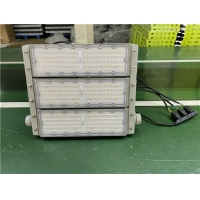 Buy cheap Aluminum Housing 300W Outdoor LED Flood Lights / LED High Mast from wholesalers