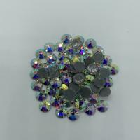 Quality Rich Color MC Rhinestone Ss4,Ss6,Ss8,Ss10,Ss16,Ss20,Ss30,Ss34,Ss40,Ss50 for sale