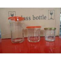 Buy cheap Honey Jar, Jam Jar, Glass Jar with Cover from wholesalers