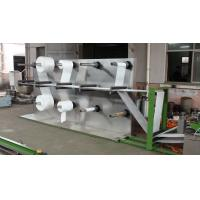 Automatic Non Woven Bags Manufacturing Machine Shear Type Round Knives