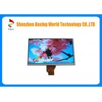 Quality 9inch TFT LCD Module , 50pins, 250cd/m2 brightness for Video door phone for sale