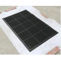 China Rubber mat , non-slip and wear resistant on sale