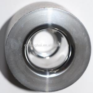 China GB Standard Tungsten Carbide Insert Punching Machine Tool Wear Resistance on sale